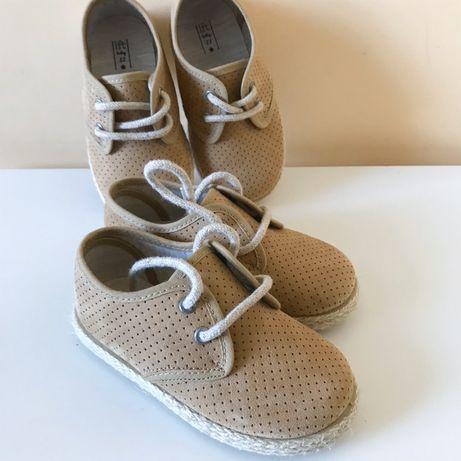 Дитячі туфлі lefties, дитяче взуття, детская обувь