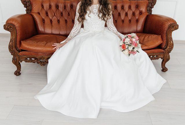 Свадебное платья / весільне плаття