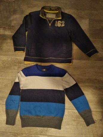 Sweter bluza h&m rozm. 134-140