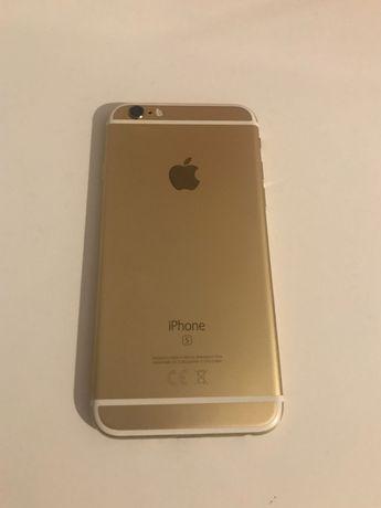 Iphone 6s zloty gold 32 GB stan idealny