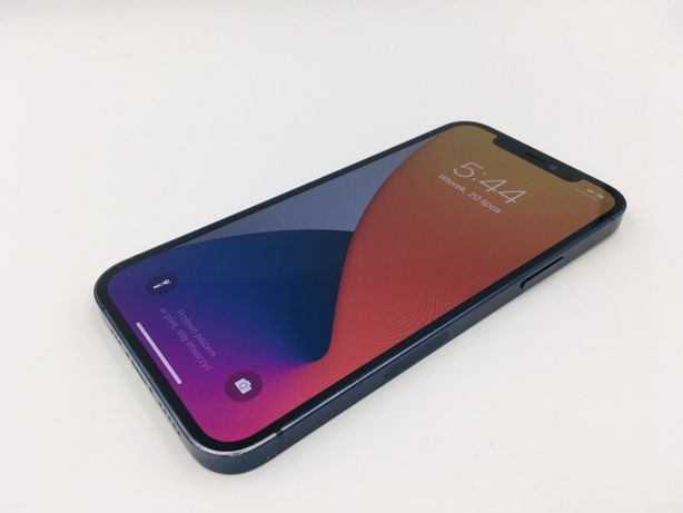 iPhone 12 64GB BLUE• GW do 29.10.21 • DARMOWA wysyłka • FAKTURA