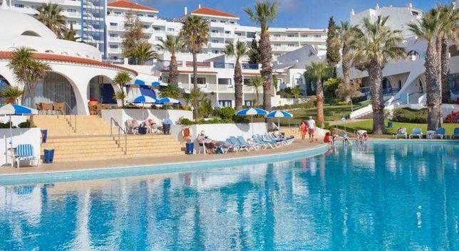 Apartamento T1 - 22 a 29 Agosto - Albufeira - Oura View Beach Club