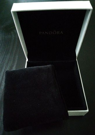 Oryginalne pudełko Pandora