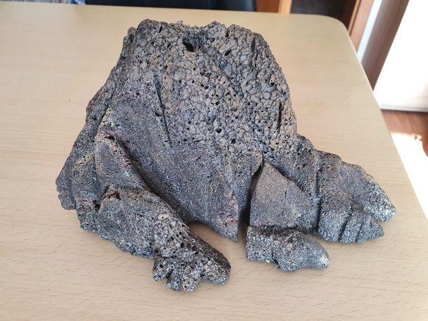 Kamień do akwarium