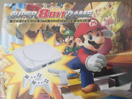 Zestaw Gier Wideo Pegasus Super Mario Mega Zestaw!
