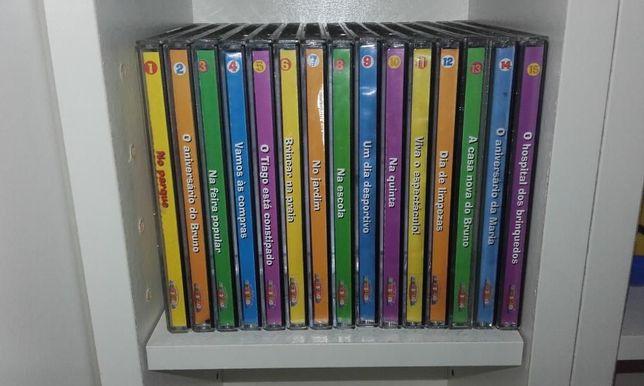 CDs PC aprendilândia