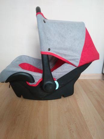 Fotelik / nosidełko dla dzieci 0-13 kg firmy berber