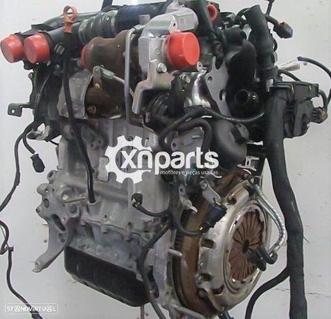 Motor CITROЁN BERLINGO (B9) 1.6 BlueHDi 100   12.14 -  Usado REF. DV6FD