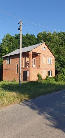 Дом и участок в живописном месте
