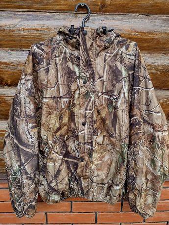 Отличная камуфляжная куртка для охоты от red head