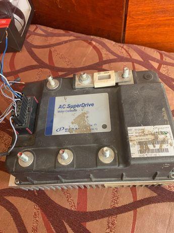 контролер danaher 48v350a