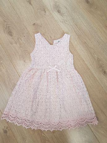 Sukienka 110/116