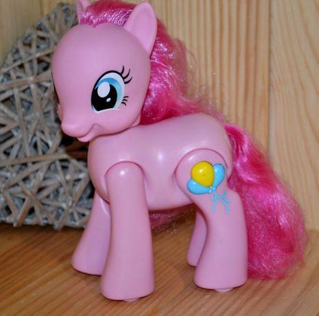 Интерактивная пони Пинки Пай Hasbro, озвучена ,ходит