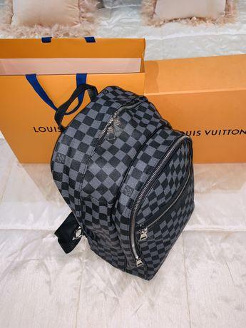 Mochila Back Pack Louis Vuitton