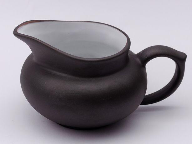 Чахай (чаша справедливости, гундаобэй) из глины с фарфором, 120 мл