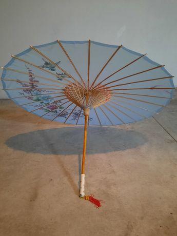 Guarda chuva chinesa carnaval