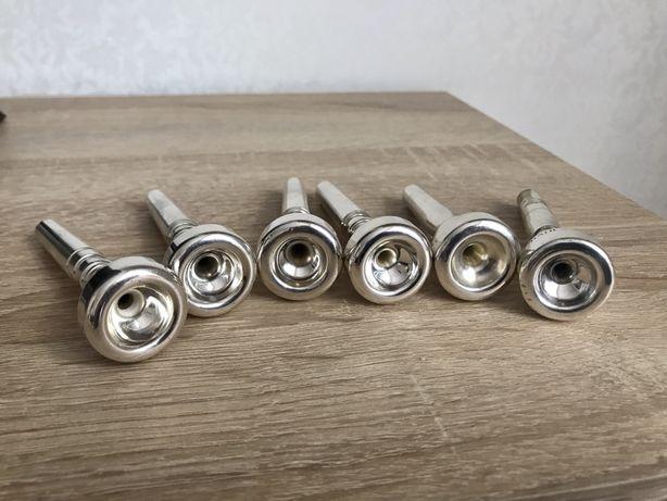 Мундштуки для трубы