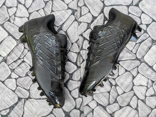 Бутсы Puma Nike adidas mercurial Jordan