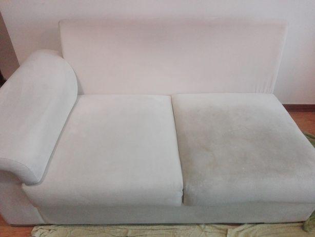Limpeza de sofás, estofos e carpetes