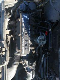 Silnik MERCEDES W-168 1.7 CDI 278 tyś. 2001r.