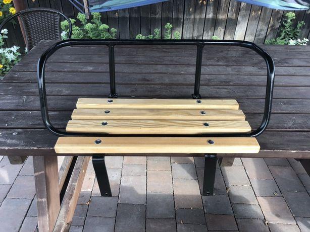 Siedzenie, ławeczka, siedzonko boczne c330, c328, c325, c335