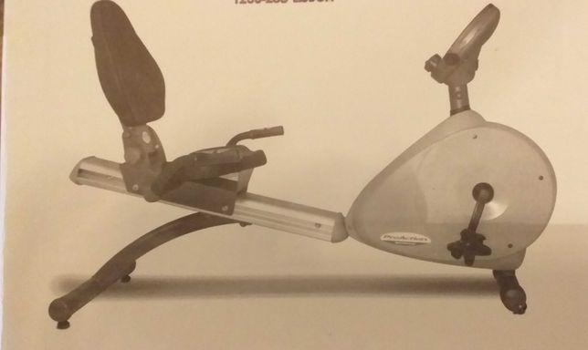 Bicicleta de Ginástica  Confort