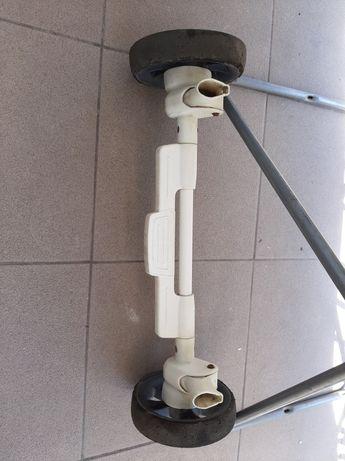 Задні колеса/ шасі до коляски Chicco Simplicity/ Чико / Чіко