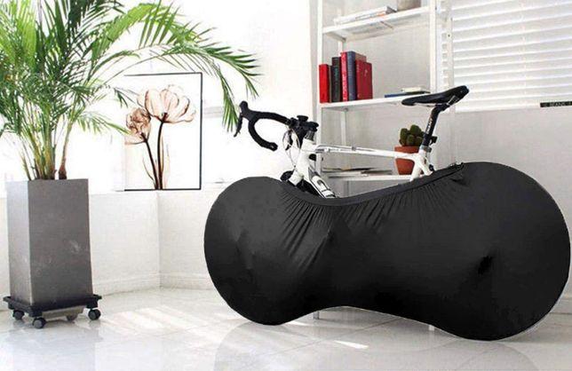 Чехол на колеса велосипеда от грязи для транспортировки/хранения
