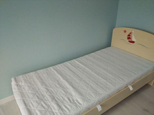Łóżko dziecinne firmy meblik