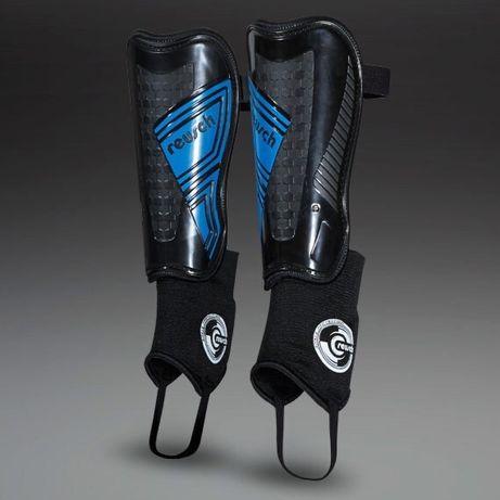 Ochraniacze sportowe na nogi Reusch [M]
