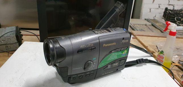 Kamera Panasonic stan nie znany