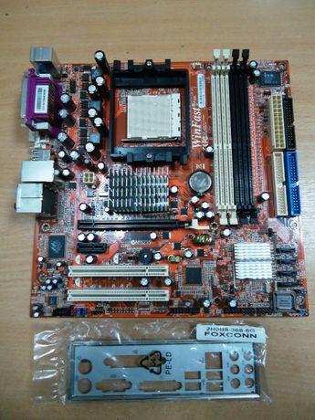 Материнская плата 939 Foxconn 6150K8MD-8EKRSH