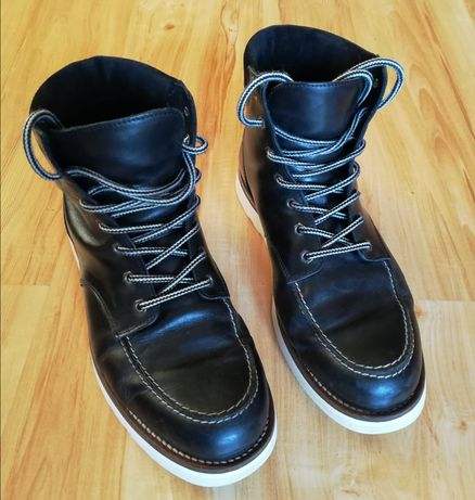Buty Caterpillar Red wing 43 28 cm Dickies