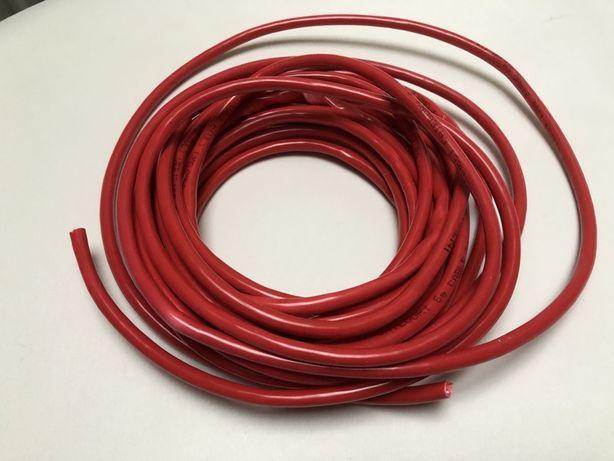 Kabel Ethernet RJ45 kategoria 6e