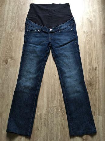 Spodnie ciążowe jeansy H&M roz. 38 M