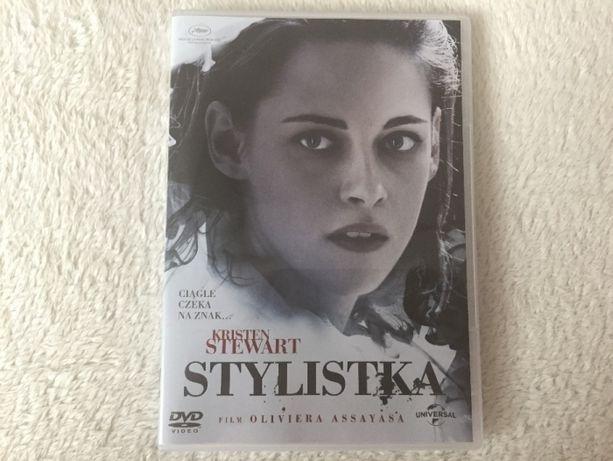 Stylistka film DVD