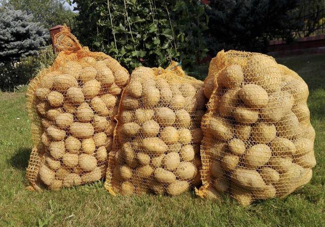Ziemniaki Worek 15kg