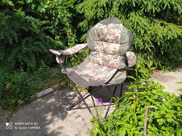 Стул раскладной, стул для рыбалки, раскладное кресло, стул рыбацкий