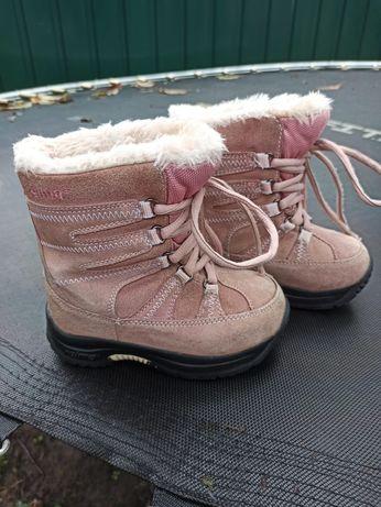 Зимние сапоги ботинки Reima сноубутсы