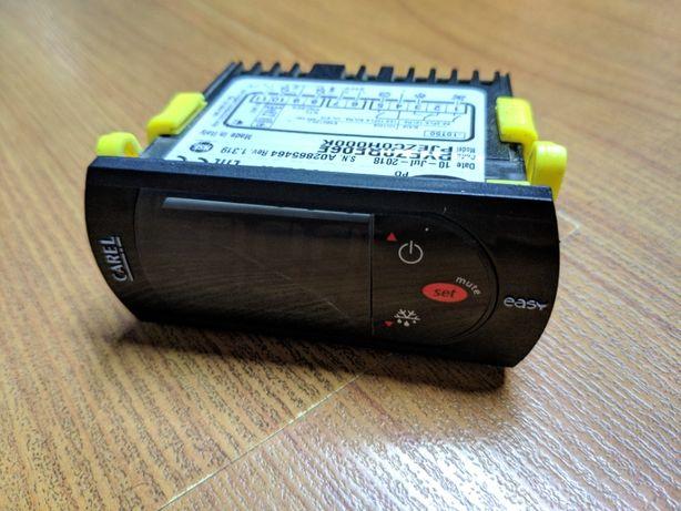 Контроллер Carel PJEZC0H000K / PYEZ0RE06E