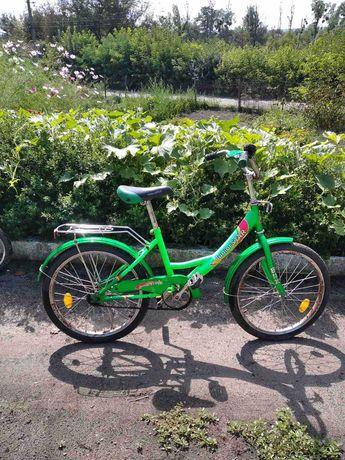 Велосипед дитячий.