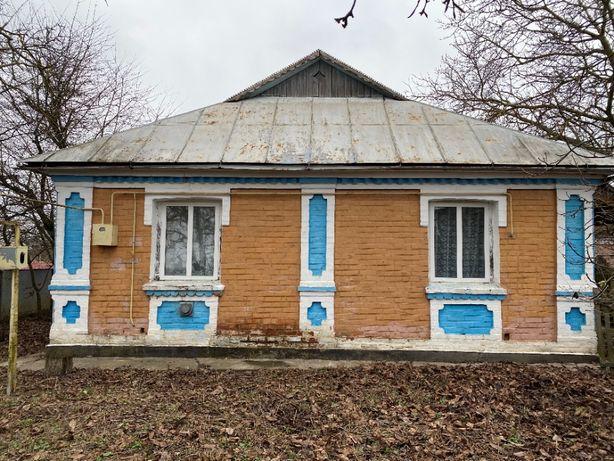 Продам будинок в селі Кожухів