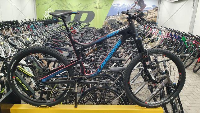 Rower Lapierre Zesty AM 527 karbon 27,5