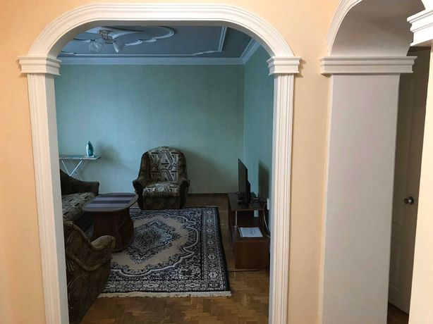 Сдам в аренду квартиру посуточно в Бердянске возле Азовского моря