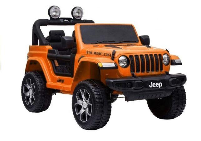 Auto na Akumulator Jeep Wrangler Rubicon