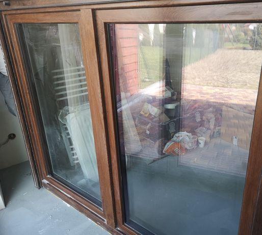 Okno PCV 180/140