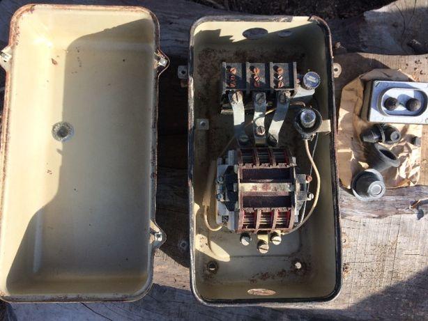 Пускач ST 5M 80 А з тепловим реле