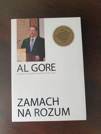 Zamach na Rozum, Al Gore