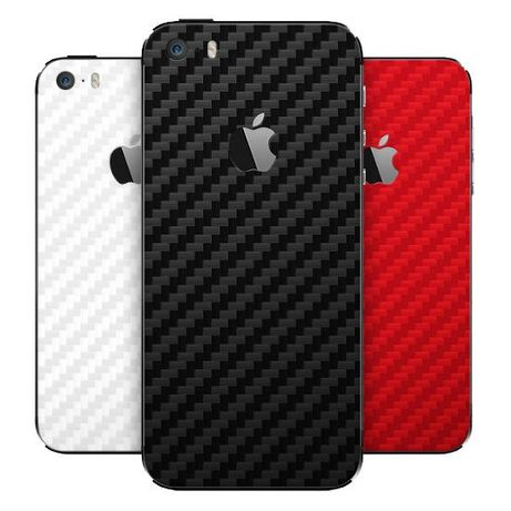 Плівка Карбон Метал Шкіра iPhone 11 Pro XS Max X 8 7 Plus пленка кожа