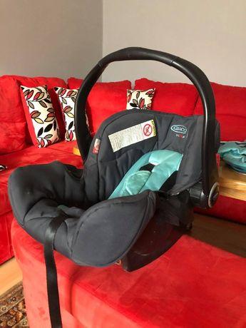 fotelik samochodowy GRACO 0-13 kg